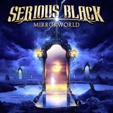 Serious Black – Mirrorworld (AFM Records)