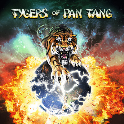 Tygers of Pan Tang – Tygers of Pan Tang (Mighty Music)