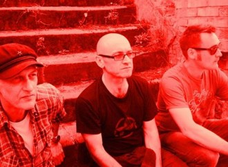 "Anti-Pasti's Kev Nixon: ""We are a modern punk n'roll band"""