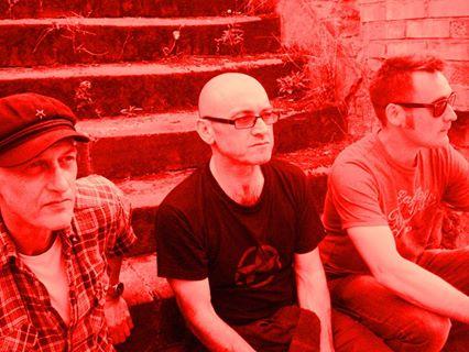 "Anti-Pasti's Kev Nixon: ""We are a modern punk n'roll band"""
