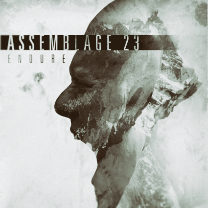 Assemblage 23 – Endure (Metropolis Music)