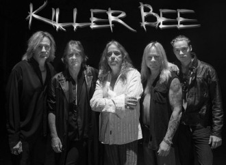 Killer Bee – Get on Board
