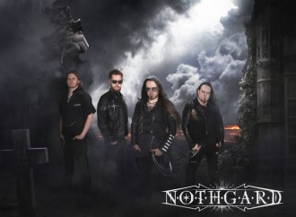 Nothgard – Draining Veins