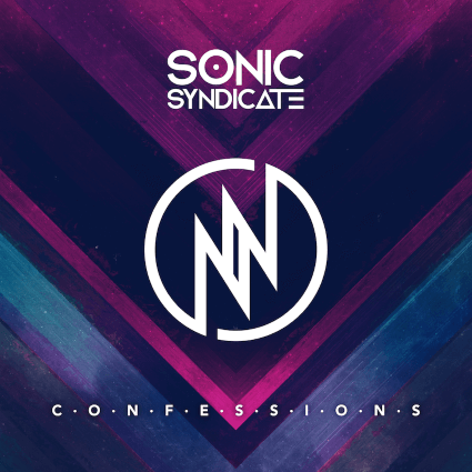 Sonic Syndicate – Confessions (Despotz)