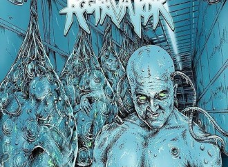 Aggravator – Sterile Existence (Dead Center Productions)