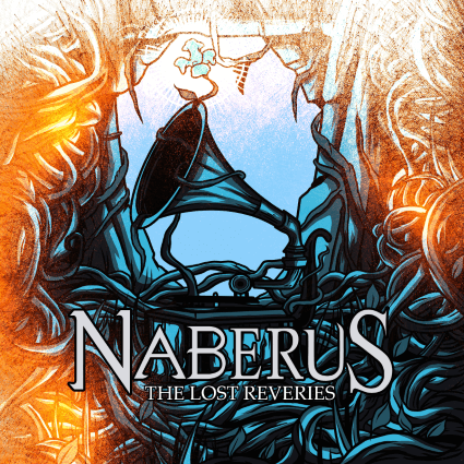 Naberus – The Lost Reveries (Eclipse Records)