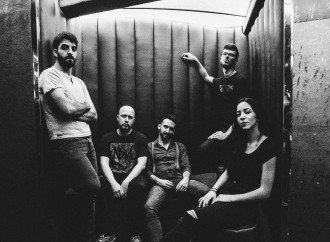 Video Premiere: Obsidian Kingdom