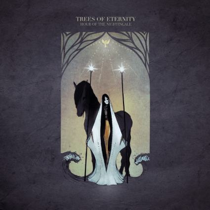 Trees of Eternity – Hour of the Nightingale (Svart Records)