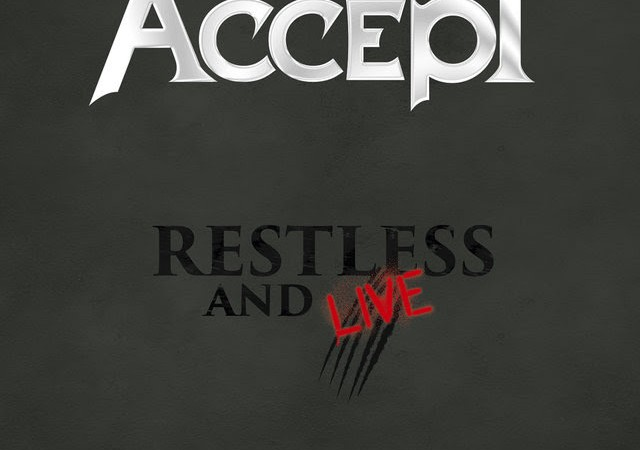 Accept: First Track From New Live Album Unleashed!