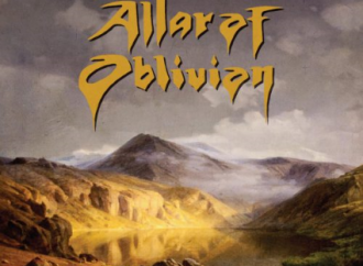 Altar of Oblivion – Barren Grounds (Shadow Kingdom)