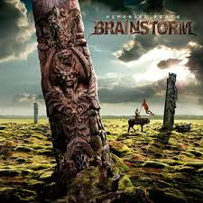 Brainstorm – Memorial Roots – Re-Rooted (AFM Records)