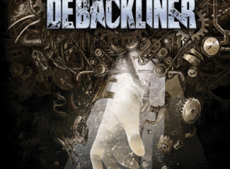 Debackliner – Debackliner (Pitch Black Records)