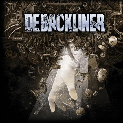 Debackliner – Debackliner (Pitch Black Records)