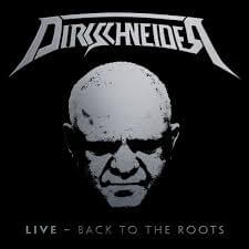 Dirkschneider – Live – Back to the Roots (AFM)