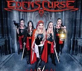 Eden's Curse – Cardinal (AFM Records)