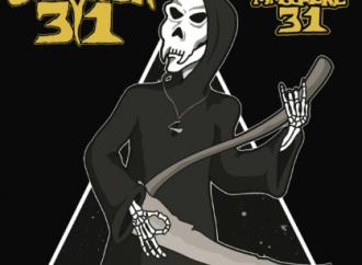 October 31 – Metal Massacre 31 (Hells Headbangers)