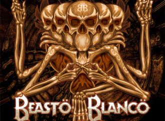 Beasto Blanco – Beasto Blanco (Rat Pak Records)