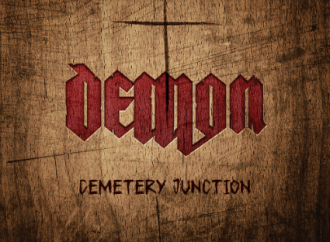 Demon – Cemetary Junction (Spaced Out Music)
