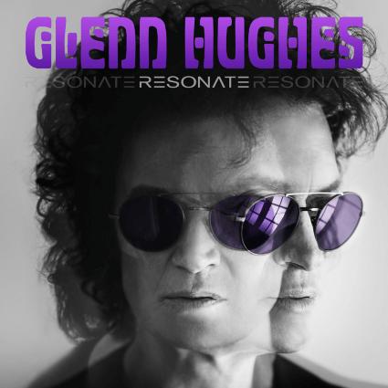 Glenn Hughes – Resonate (Frontiers Music)