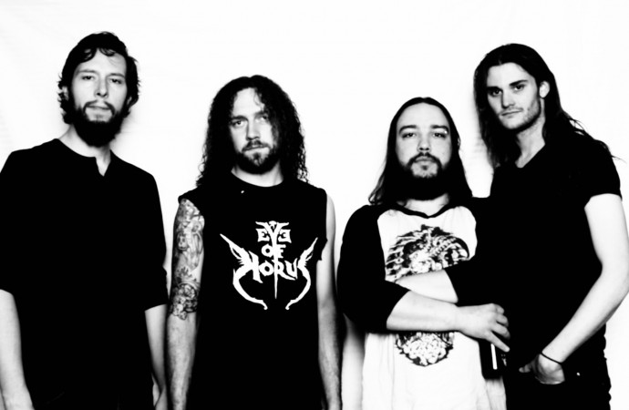 Krepitus: Download their New Album for Free!