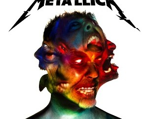 Metallica – Hardwired… To Self Destruct (Blackened)