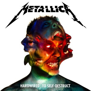 Metallica – Hardwired… To Self Destruct (Blackened)