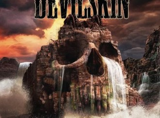 Devilskin – Be Like The River (Rocket)