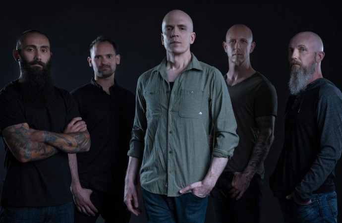 Devin Townsend Project: Heading Down Under Next Year