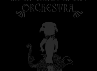 Luciferian Light Orchestra – Black (Svart Records EP)