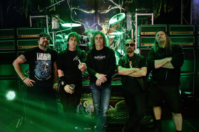 Overkill: Slaves to the Grind…
