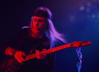 Uli Jon Roth: Revisiting the Source…