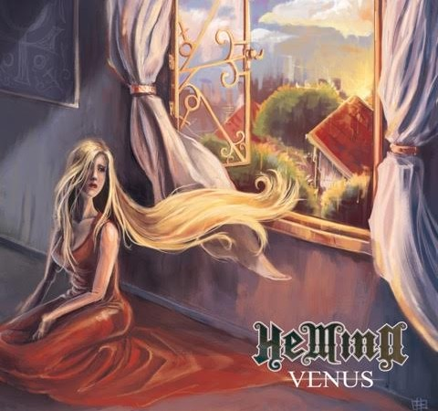 Hemina – Venus (Own Label)