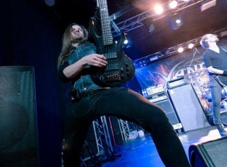 "Xandria's Steven Wussow: ""Rock n'roll will never die or go away!"""