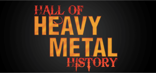The Hall Of Heavy Metal History: Big-name Inductees Confirmed for 2017
