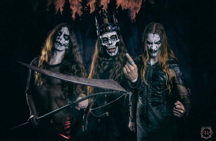 """Carach Angren: """"We are not a Satanic black metal band""""…"""