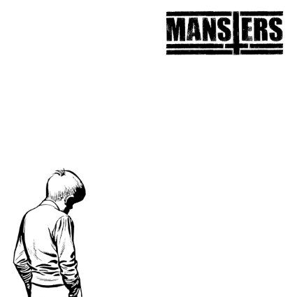 The Mansters – The Mansters (Ampmandens Records)