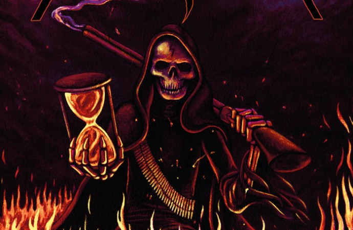Stormdeath – Time to Destroy (Witches Brew)