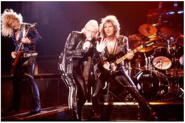 Judas Priest: Turbo 30 Release Date Locked In…