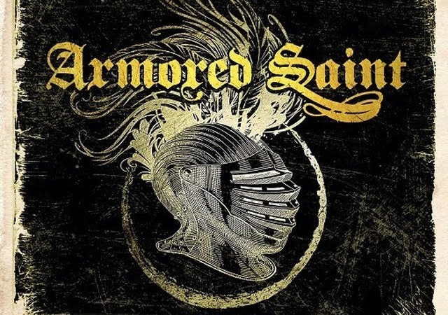 Armored Saint: New Live Clip Unleashed…