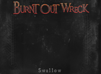 Burnt Out Wreck; First Music Released!