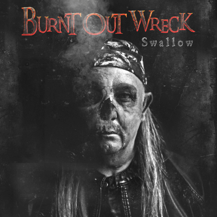 Burnt Out Wreck – Swallow (TRHRC)