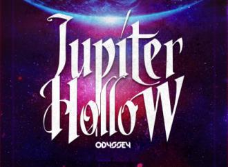 Jupiter Hollow – Odyssey (Own Label)