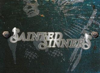 Sainted Sinners – Sainted Sinners (El Puerto Records)