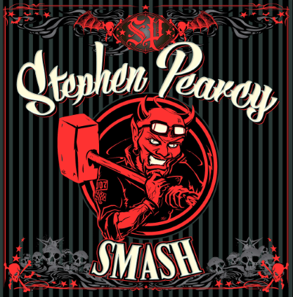 Stephen Pearcy – Smash (Frontiers Music)