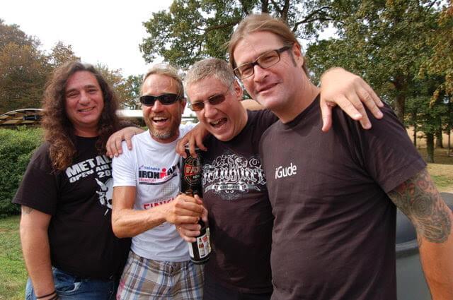 Tankard: German beer metal kings reveal new album details…