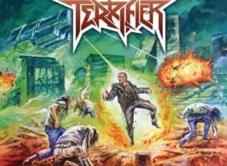 Terrifier – Weapons of Thrash Destruction (Test Your Metal Records)