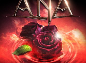ANA: A new metal charity project…