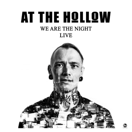 At The Hollow – We Are The Night (Live) (Svart Records)