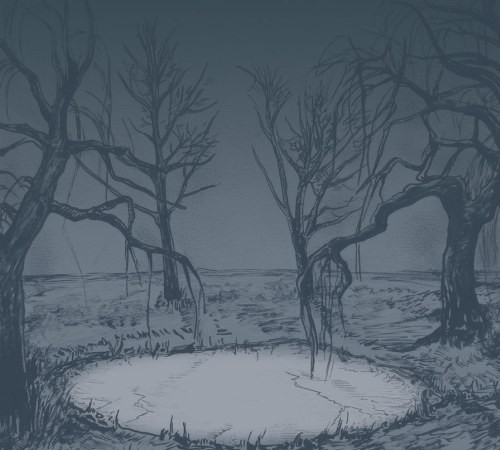 Dawnbringer XX EP (Ektro)