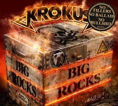 Krokus – Big Rocks (Century Media)